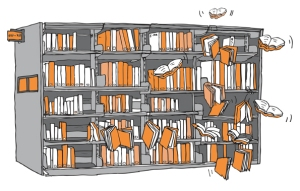 Orange-books